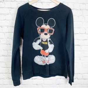 "Vintage 80's Disney ""Fresh"" Pullover"